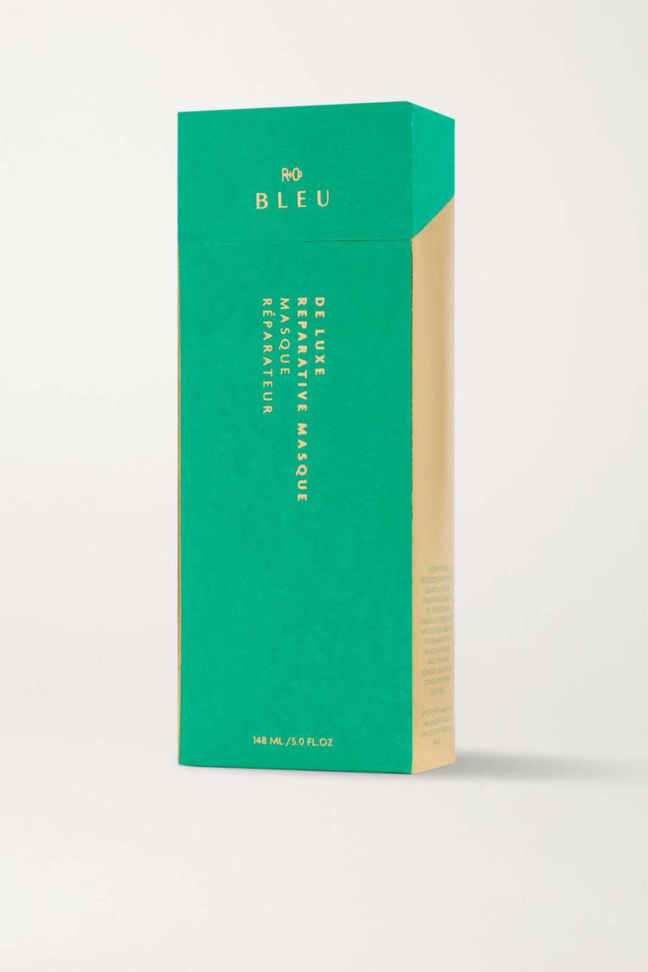 R+Co BLEU De Luxe Reparative Masque, 148ml