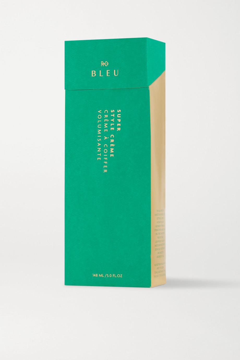 R+Co BLEU Super Style Crème, 148ml