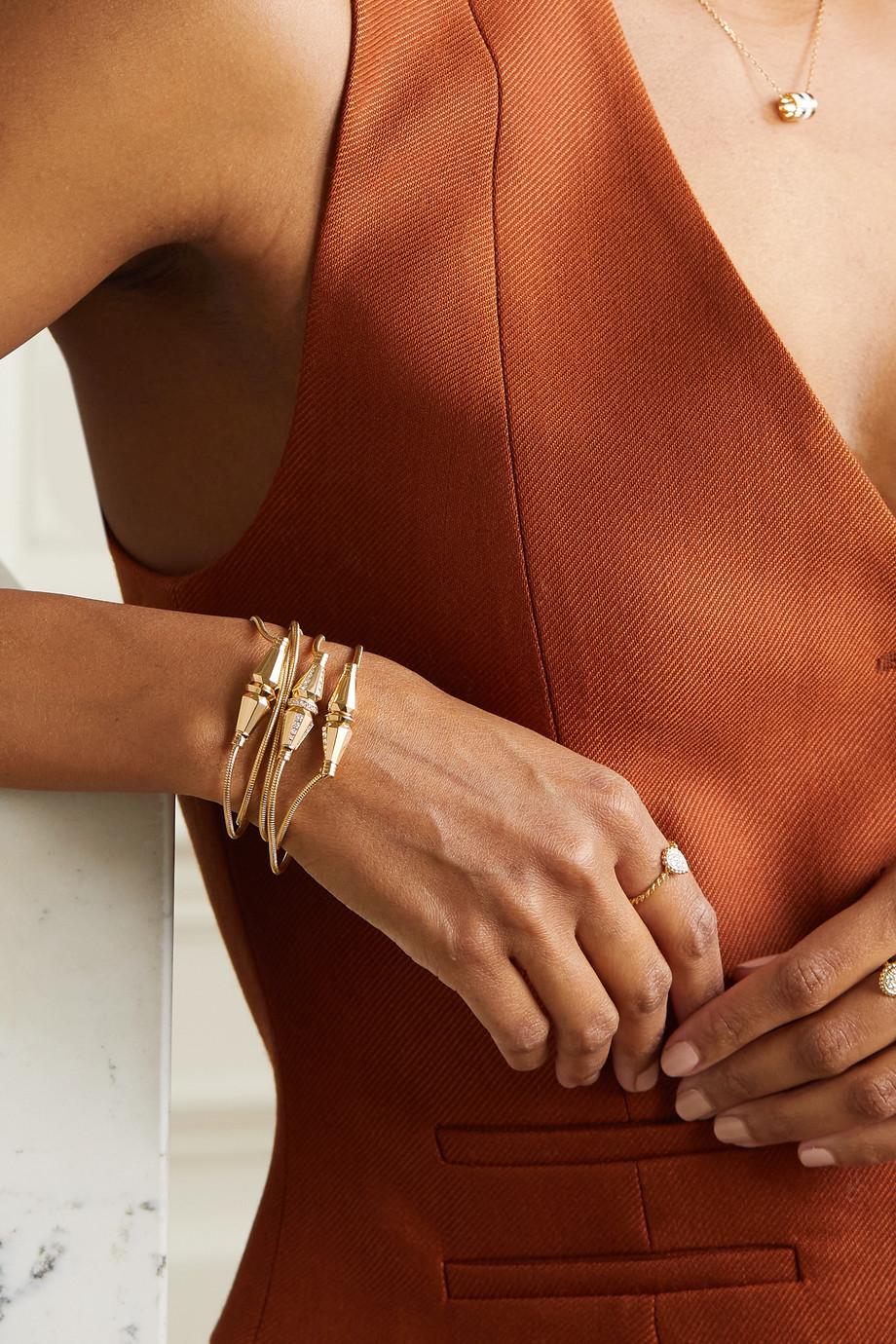 Boucheron Bracelet en or 18 carats Jack de Boucheron