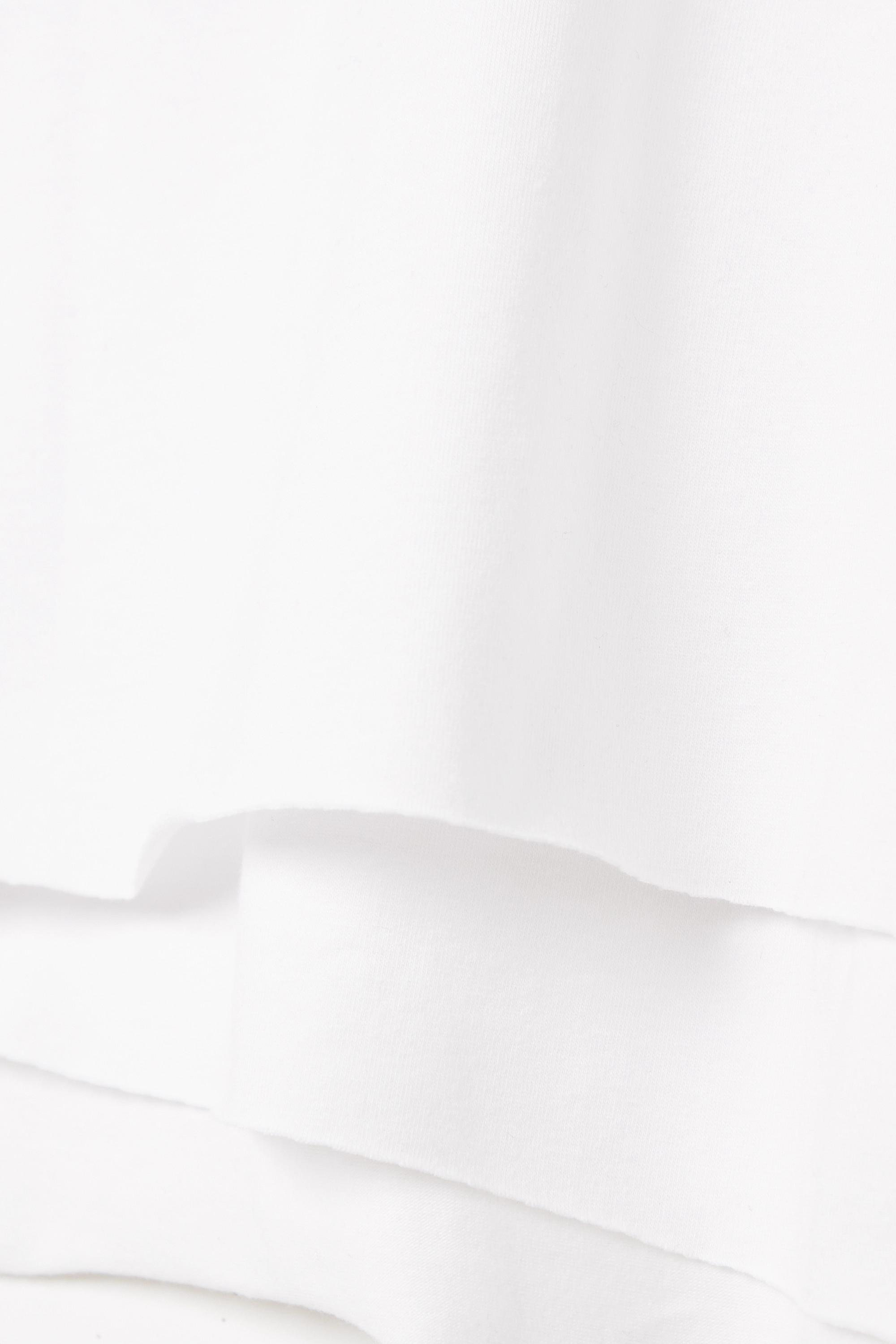 Frankie Shop Mehrlagiges Tanktop aus Stretch-Baumwoll-Modalmischung