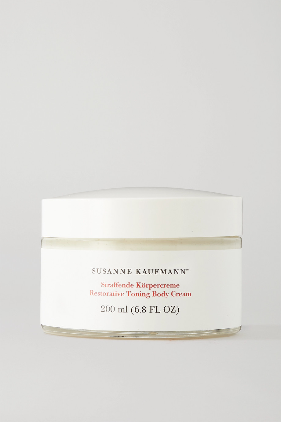 Susanne Kaufmann Restorative Toning Body Cream, 200ml