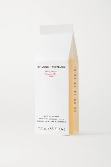 Susanne Kaufmann CLEANSING GEL REFILL, 250ML - ONE SIZE