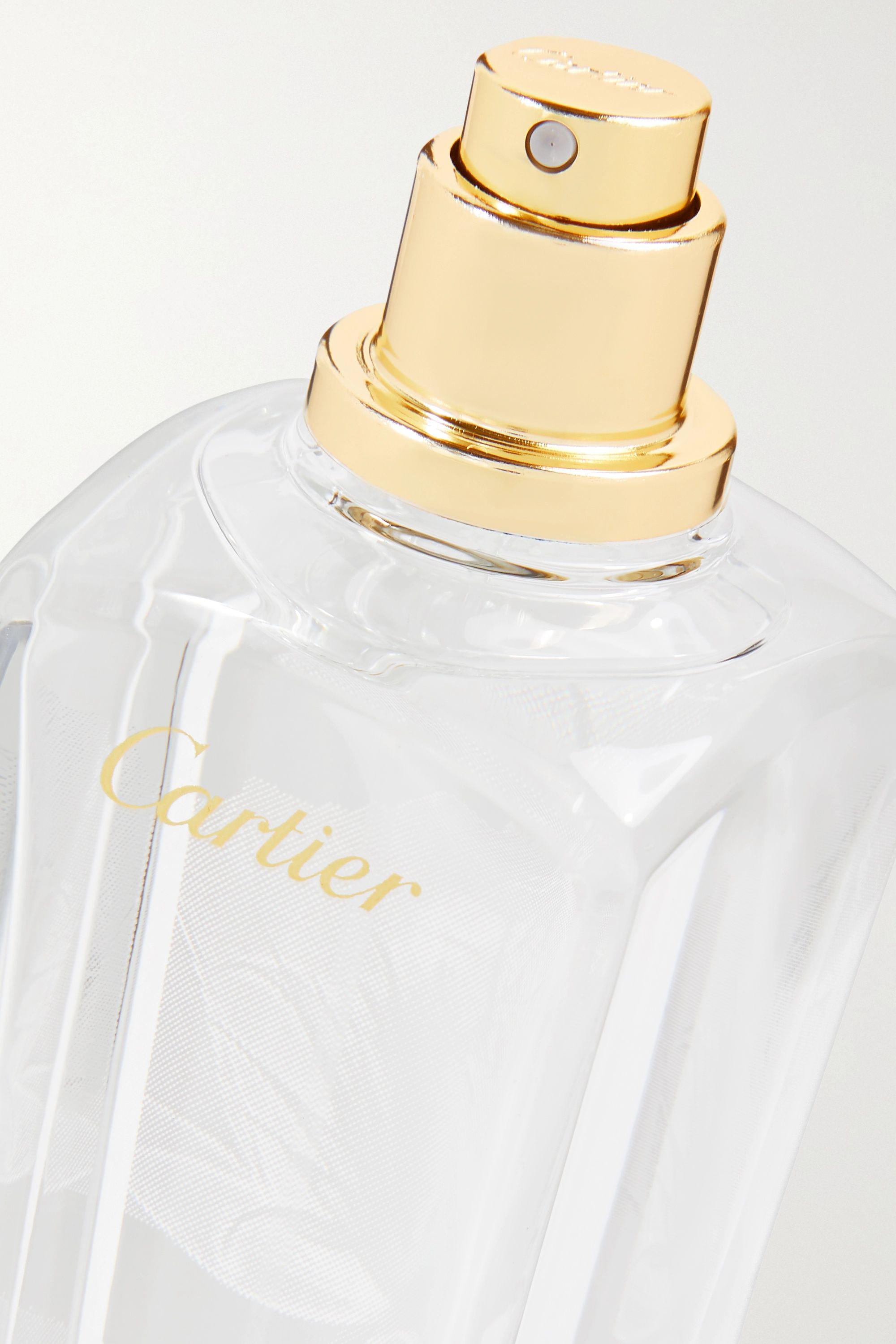 Cartier Perfumes Eau de Toilette - Pure Rose, 75ml