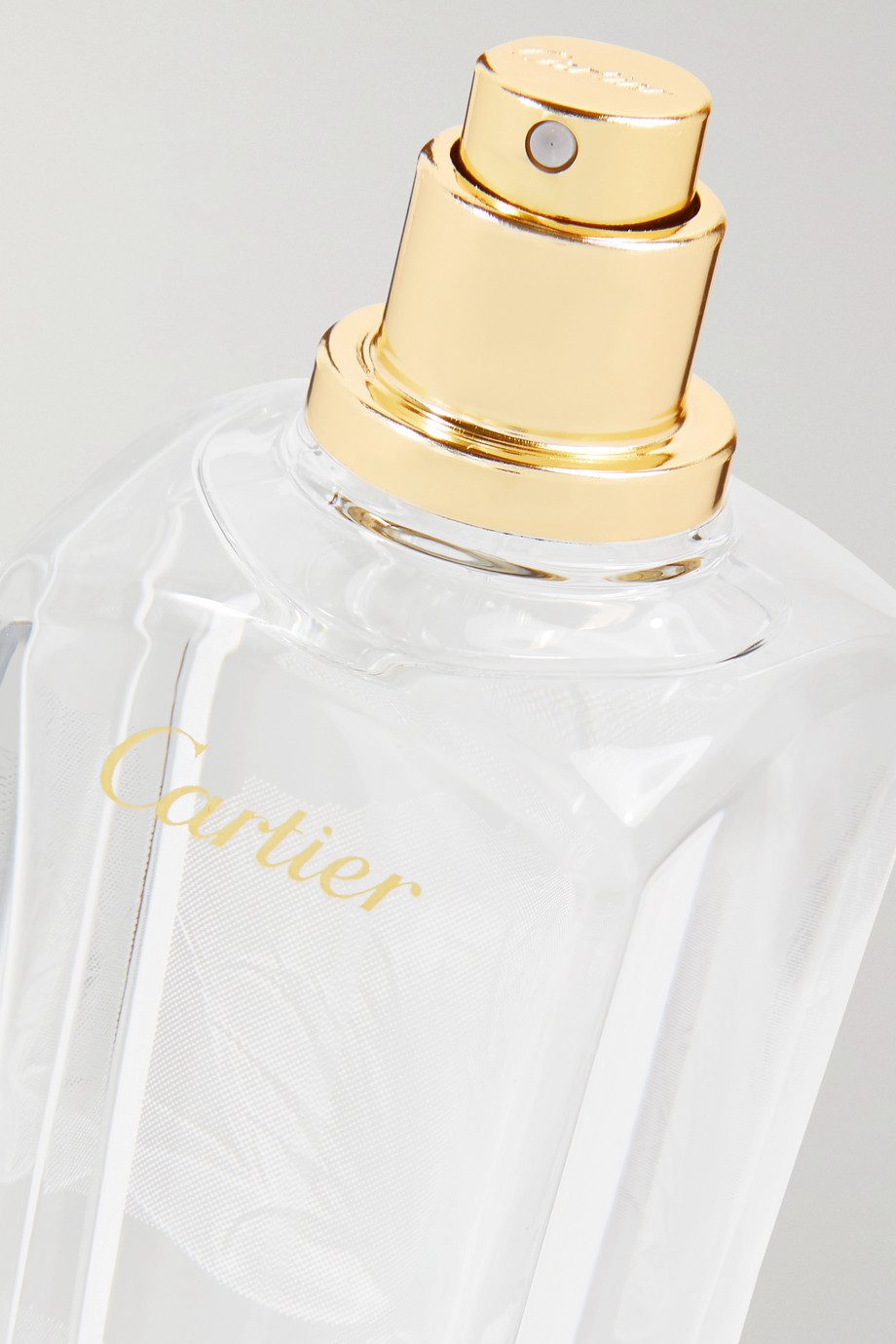 Cartier Perfumes Pure Rose, 75 ml – Eau de Toilette