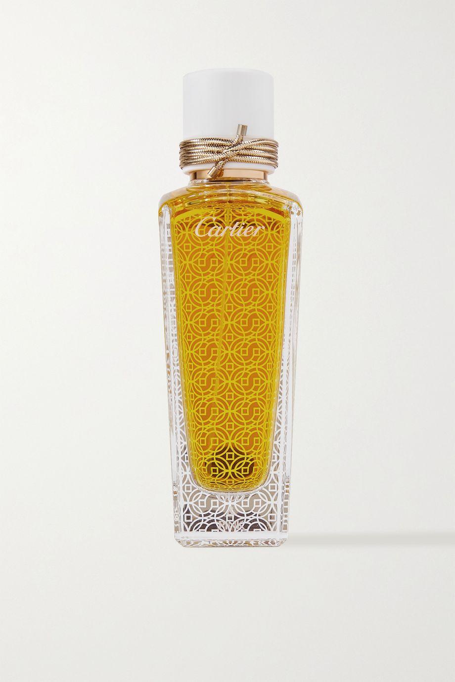Cartier Perfumes Eau de Parfum - Oud & Pink, 75ml