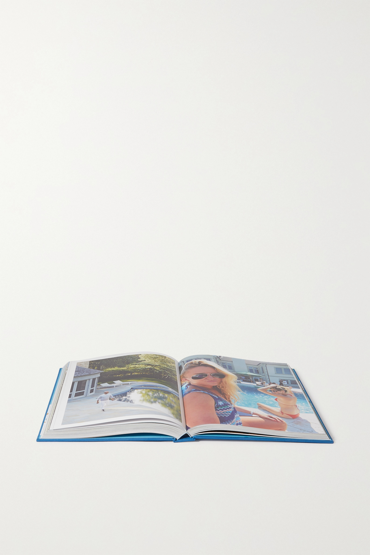 Assouline Hamptons Private by Dan Rattiner hardcover book