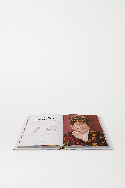 Assouline Vital Voices von Alyse Nelson und Gayle Kabaker – Gebundenes Buch