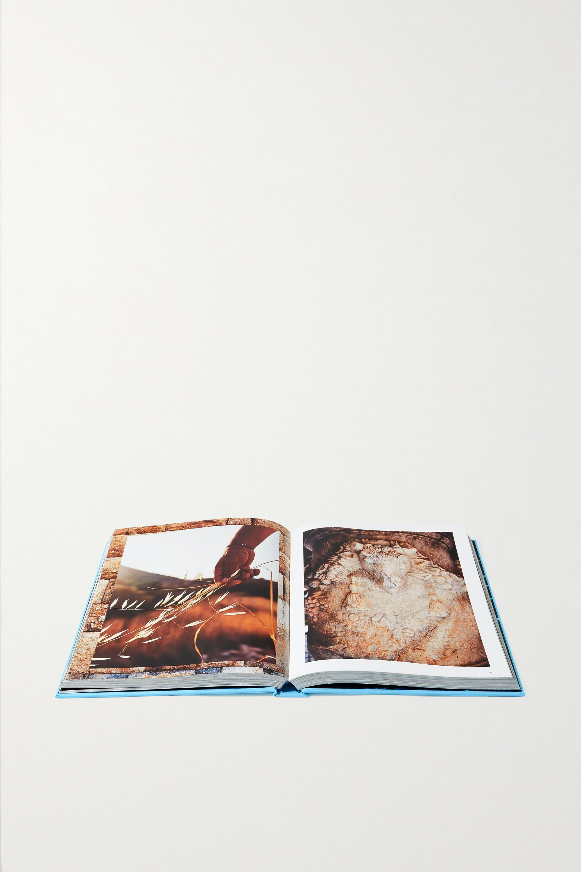 Assouline Turquoise Coast by Nevbahar Koç and Irem Kınay – Gebundenes Buch