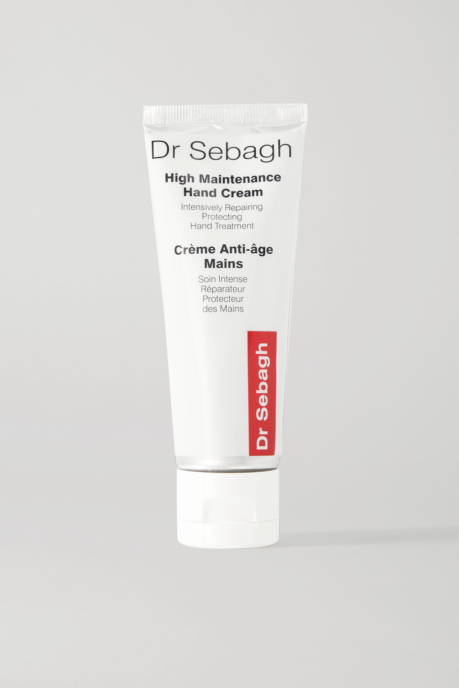 Dr Sebagh High Maintenance Hand Cream, 75 ml – Handcreme
