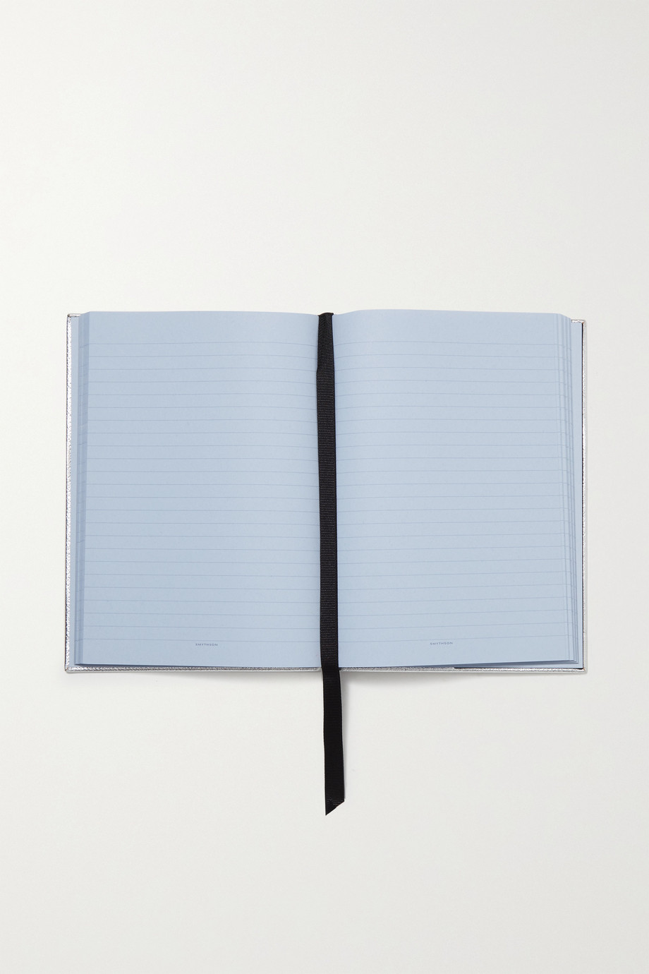 Smythson Agenda 2022 en cuir effet texturé The SOHO