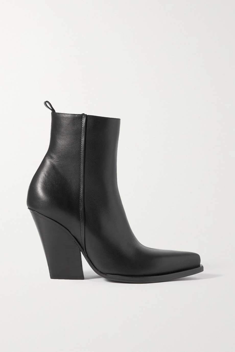 Magda Butrym Leather ankle boots