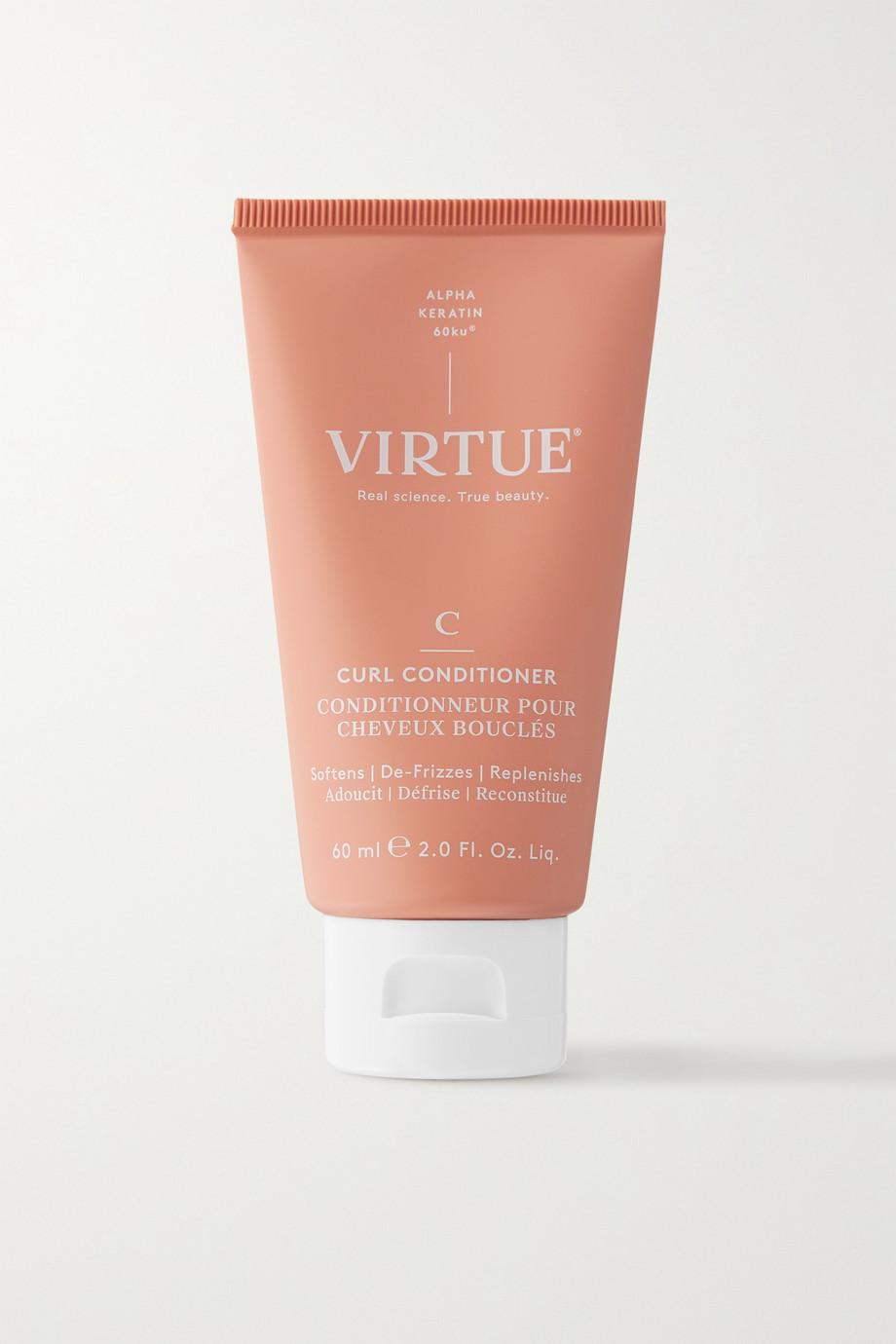 Virtue Après-shampooing pour cheveux bouclés, 60 ml