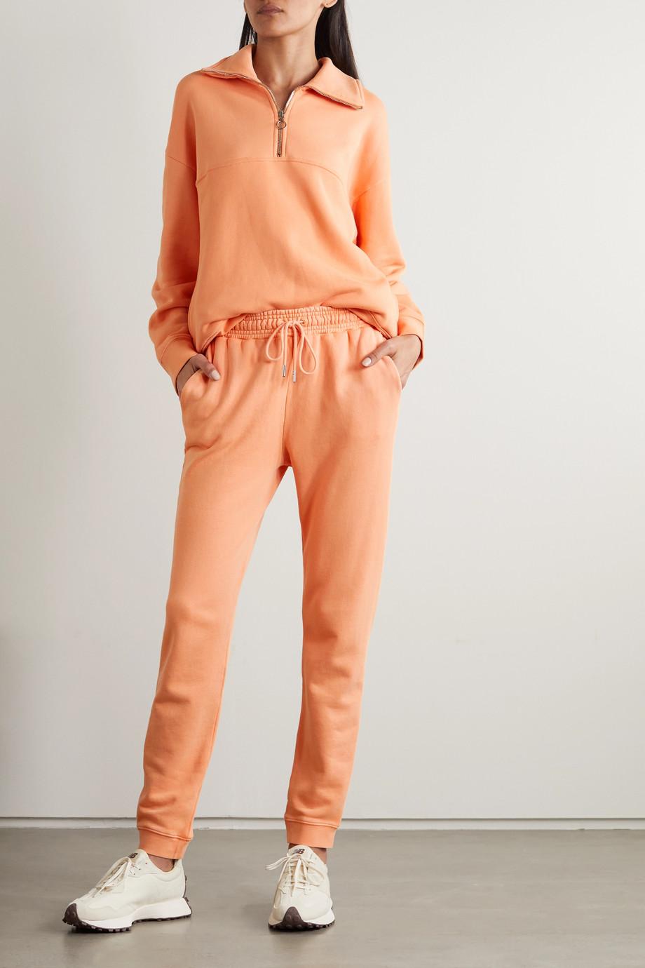Ninety Percent Pantalon de survêtement en jersey de coton biologique - NET SUSTAIN