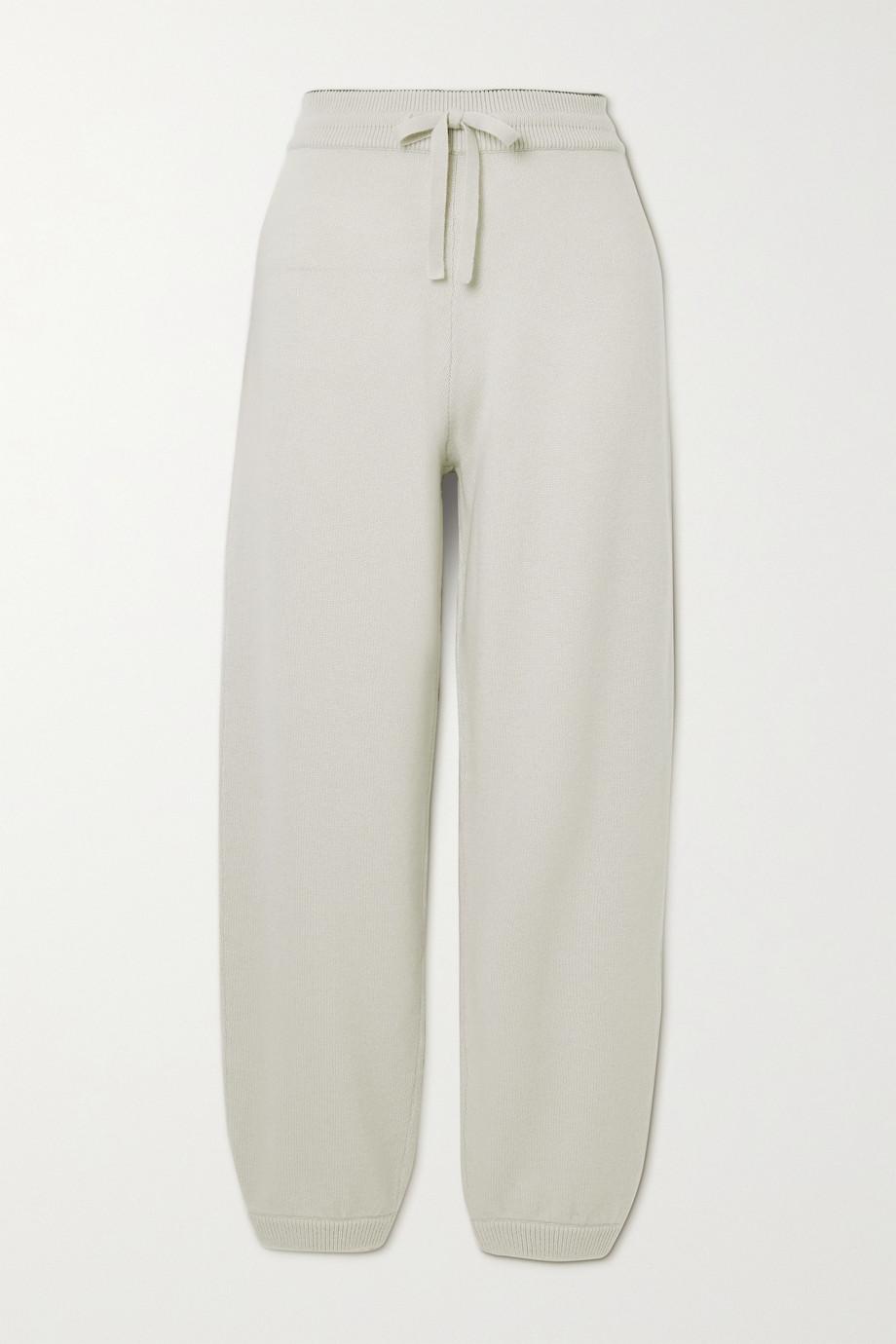 Arch4 Pantalon de survêtement en cachemire Eloise - NET SUSTAIN