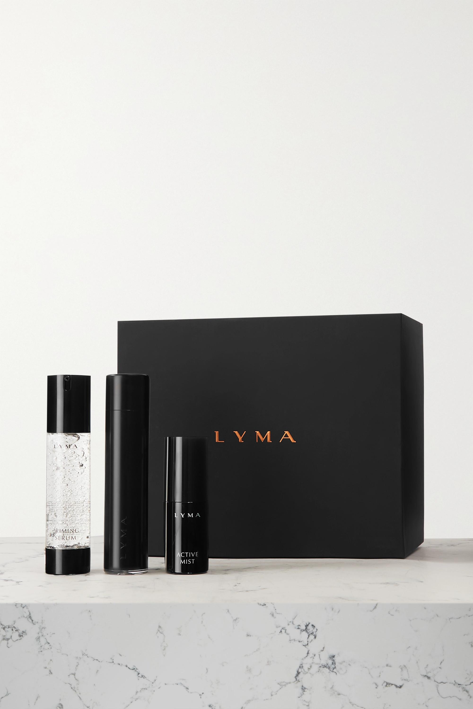 LYMA Laser Starter Kit – Beauty-Set
