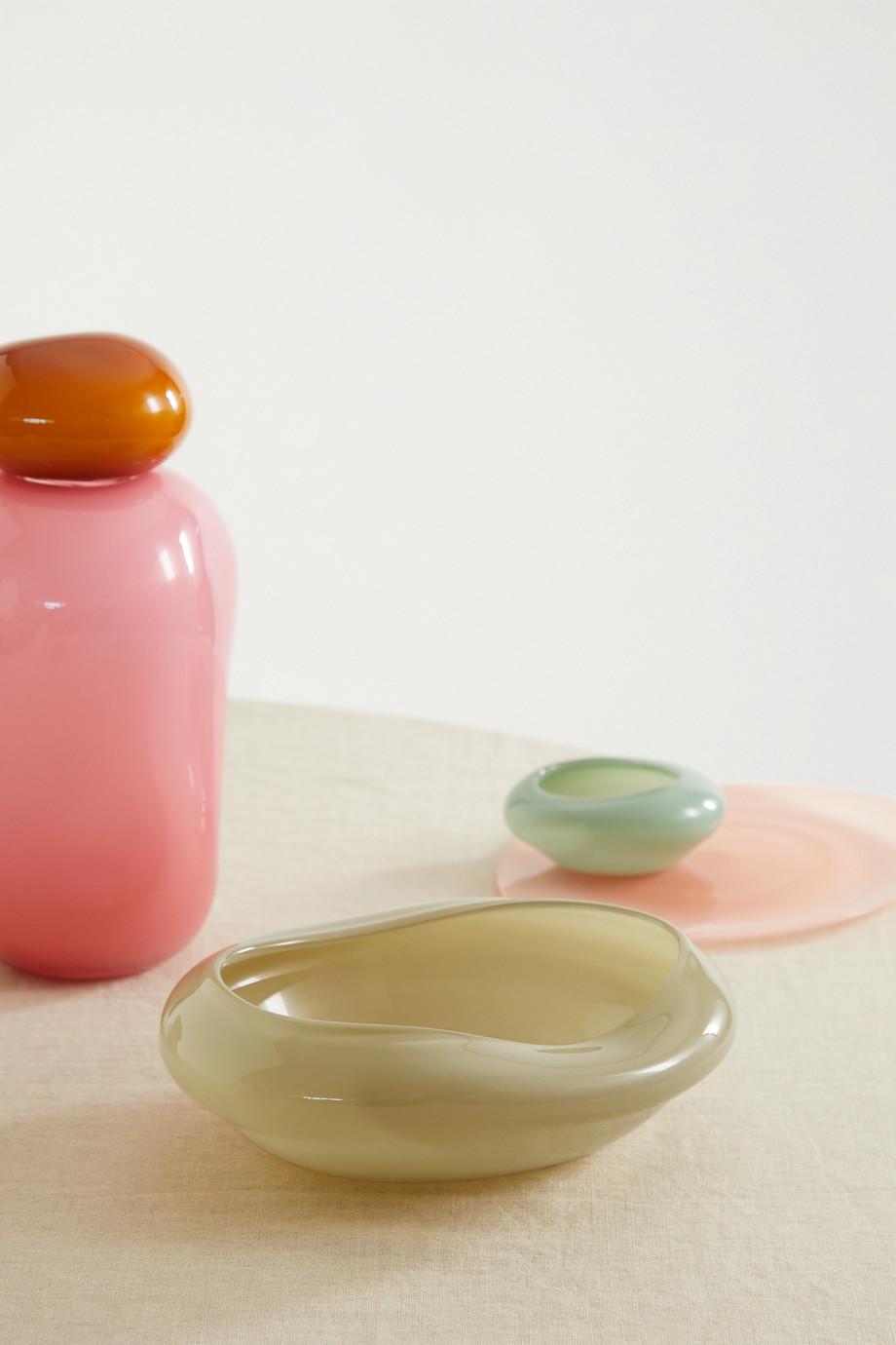 Helle Mardahl Candy Medi Schale aus Glas