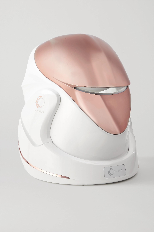 CELLRETURN Cellreturn Platinum LED Mask
