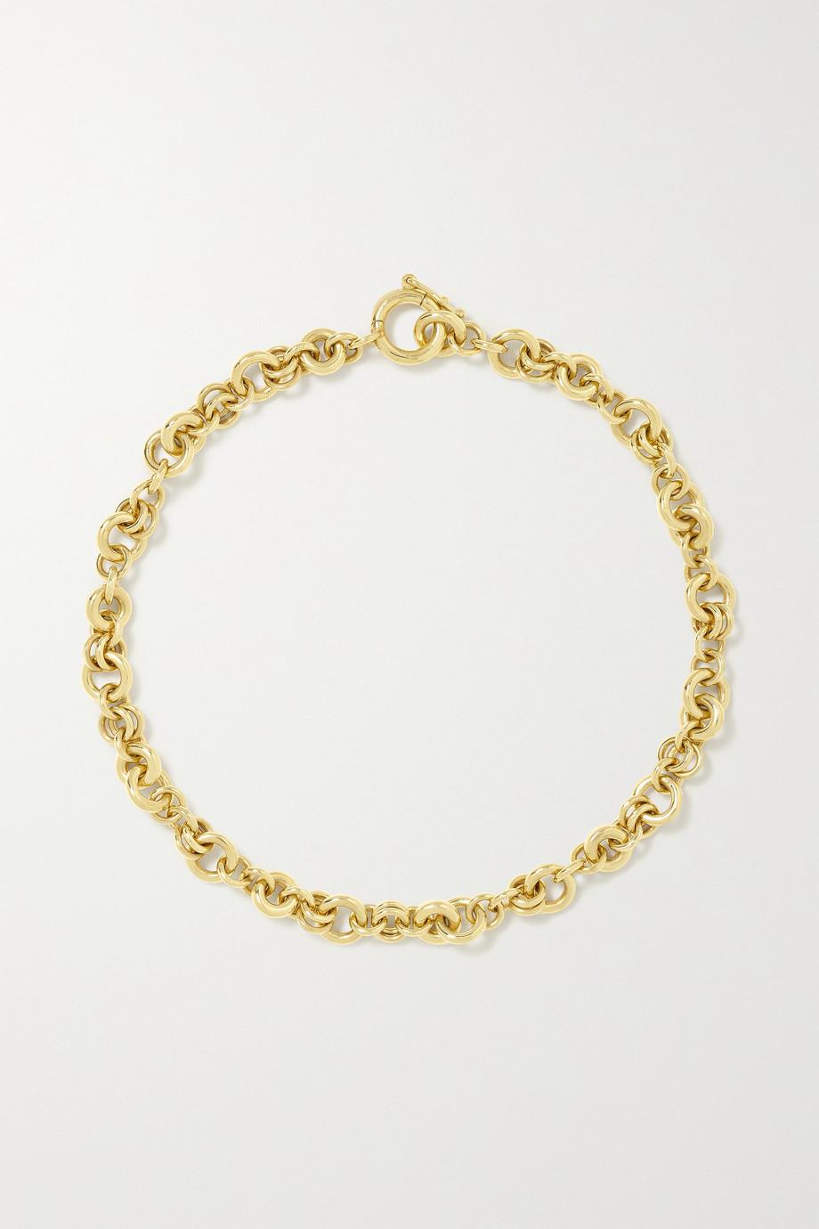 Spinelli Kilcollin Helio Armband aus 18 Karat Gold