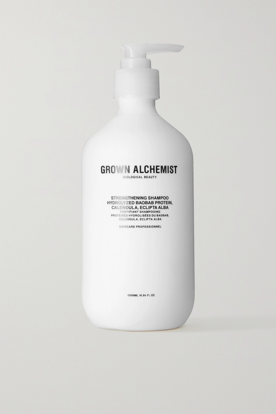 Grown Alchemist Strengthening – Shampoo 0.2, 500 ml – Shampoo