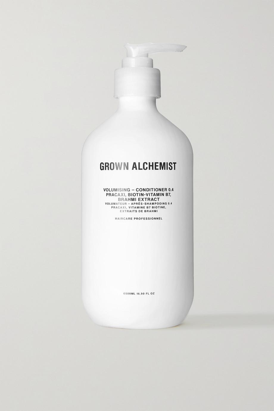 Grown Alchemist Volumising - Conditioner 0.4, 500ml