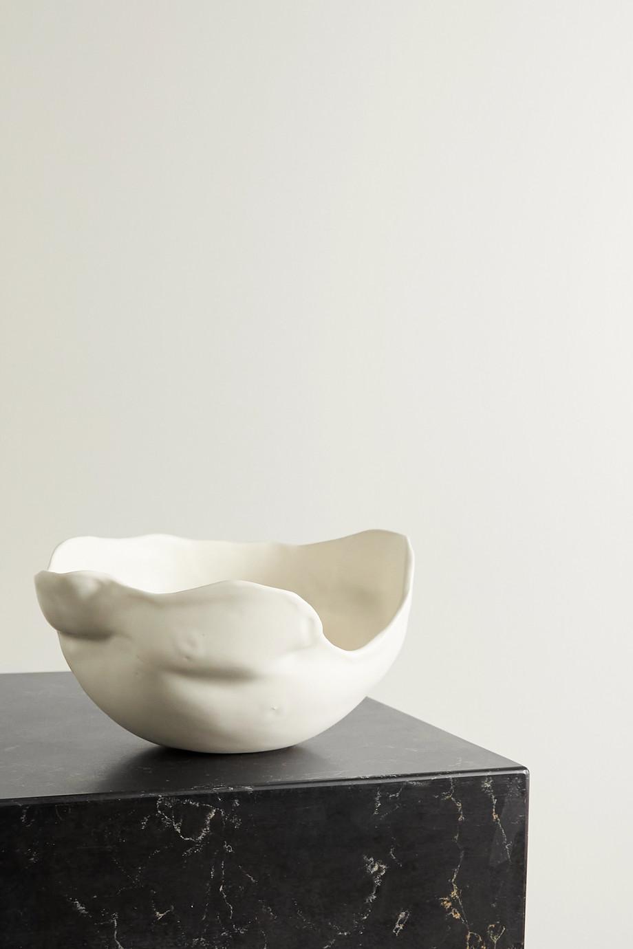 Completedworks + Ekaterina Bazhenova Yamasaki Obstschale aus Keramik