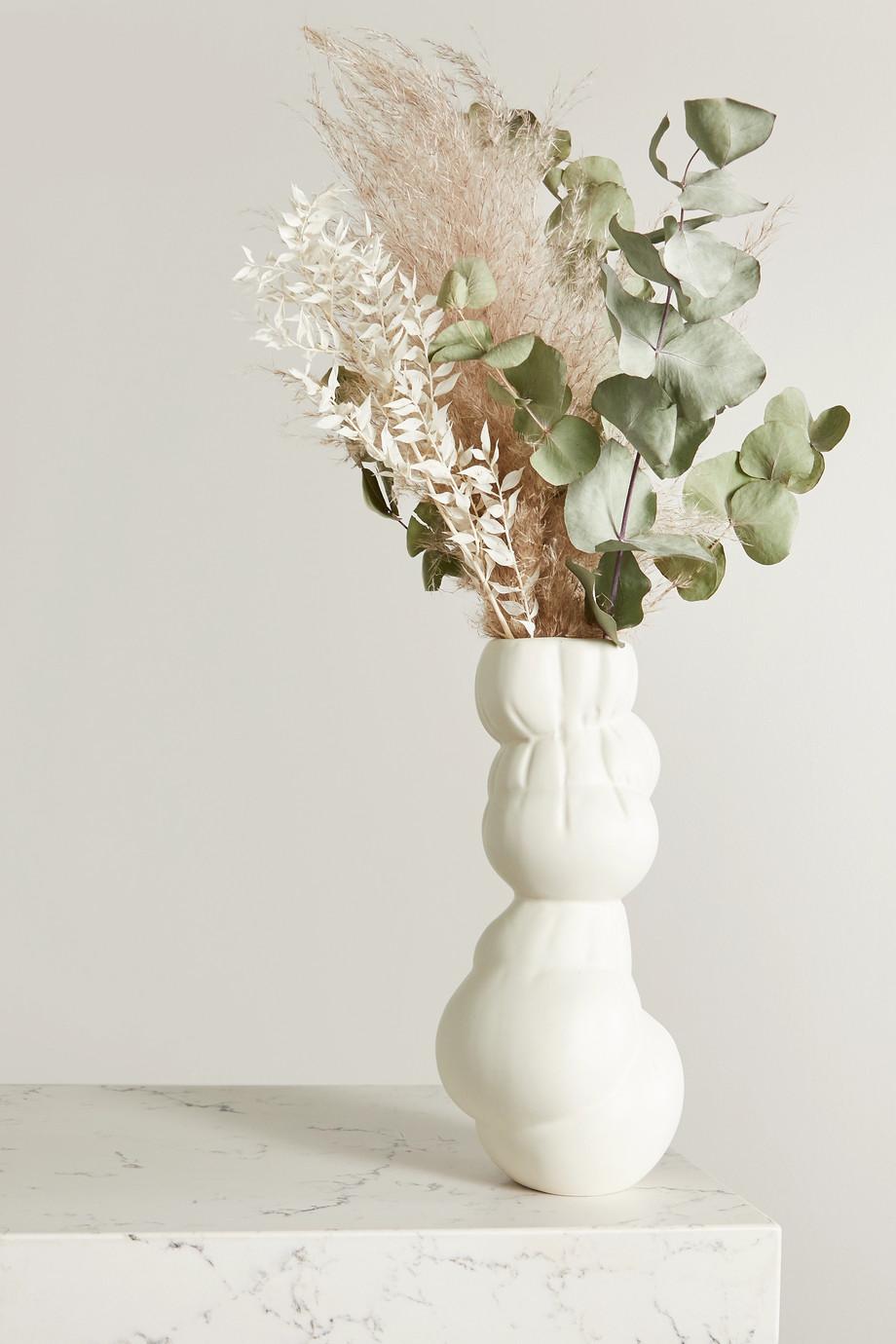Completedworks Vase aus Keramik