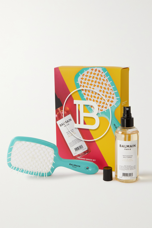 Balmain Paris Hair Couture Kit Summer Breeze