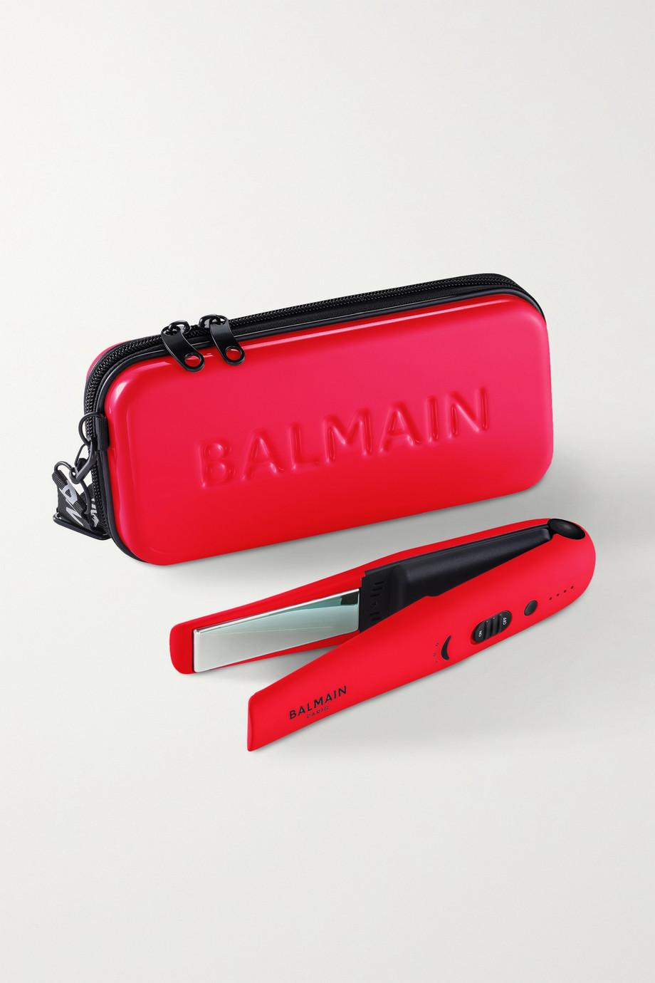 Balmain Paris Hair Couture Cordless Straightener