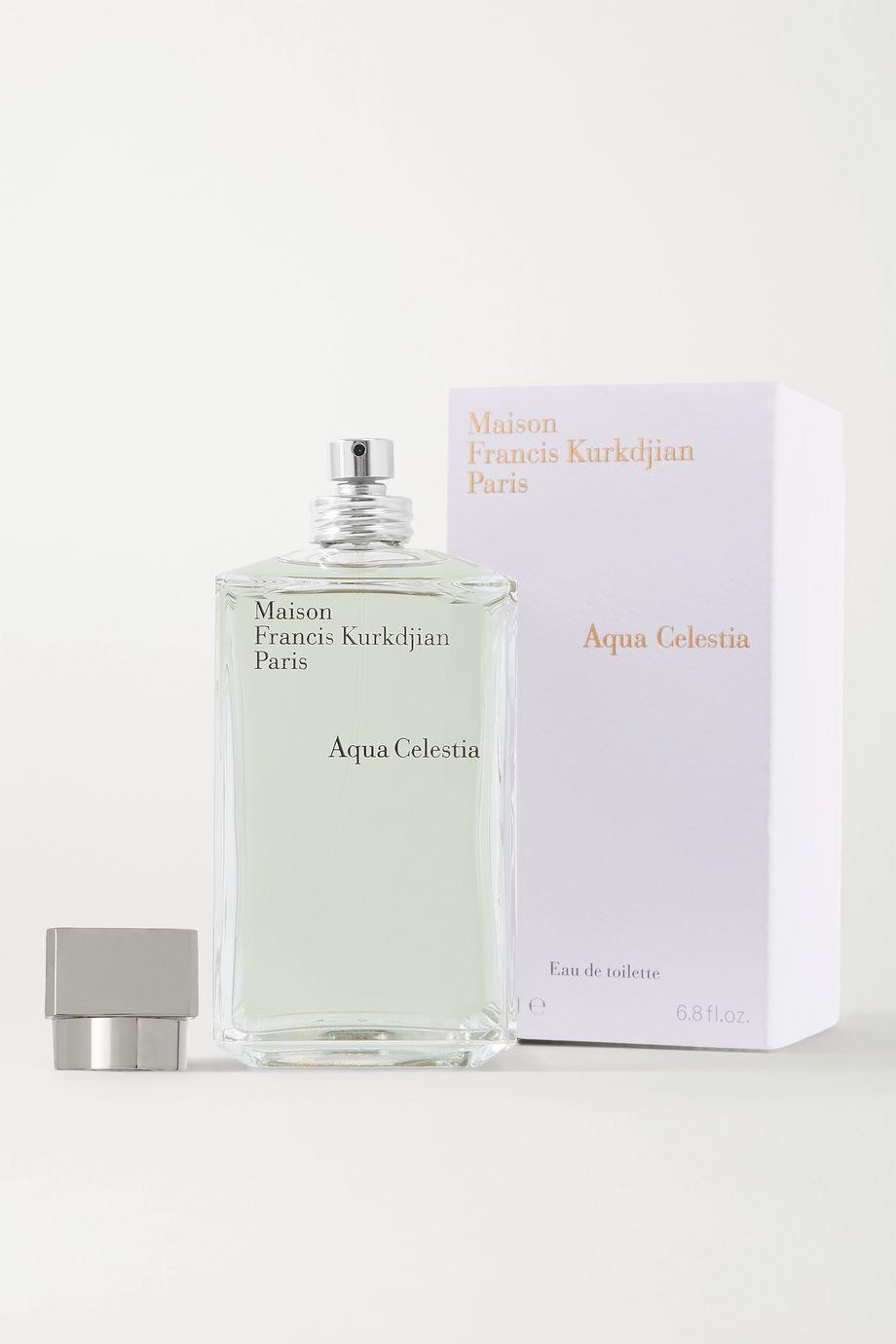Maison Francis Kurkdjian Aqua Celestia, 200 ml – Eau de Toilette