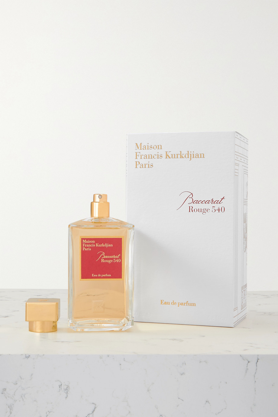 Maison Francis Kurkdjian Baccarat Rouge 540, 200 ml – Eau de Parfum