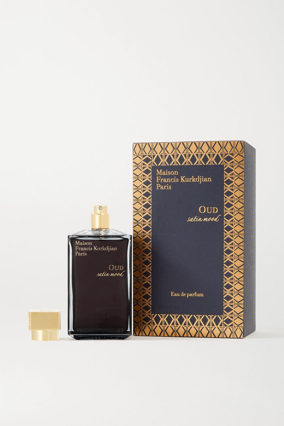 Maison Francis Kurkdjian Eau de Parfum - Oud Satin Mood, 200ml