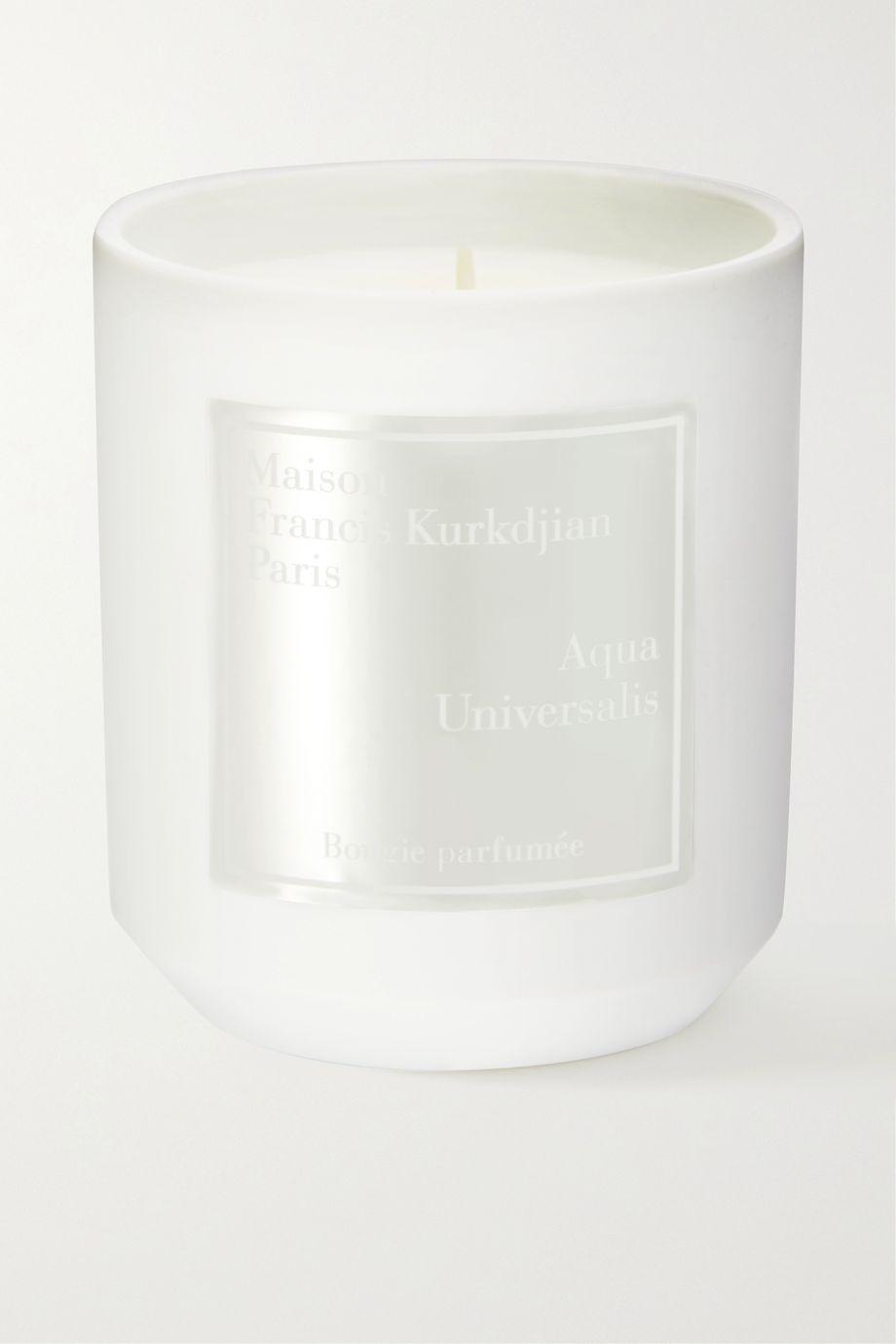 Maison Francis Kurkdjian Aqua Universalis Duftkerze, 280 g