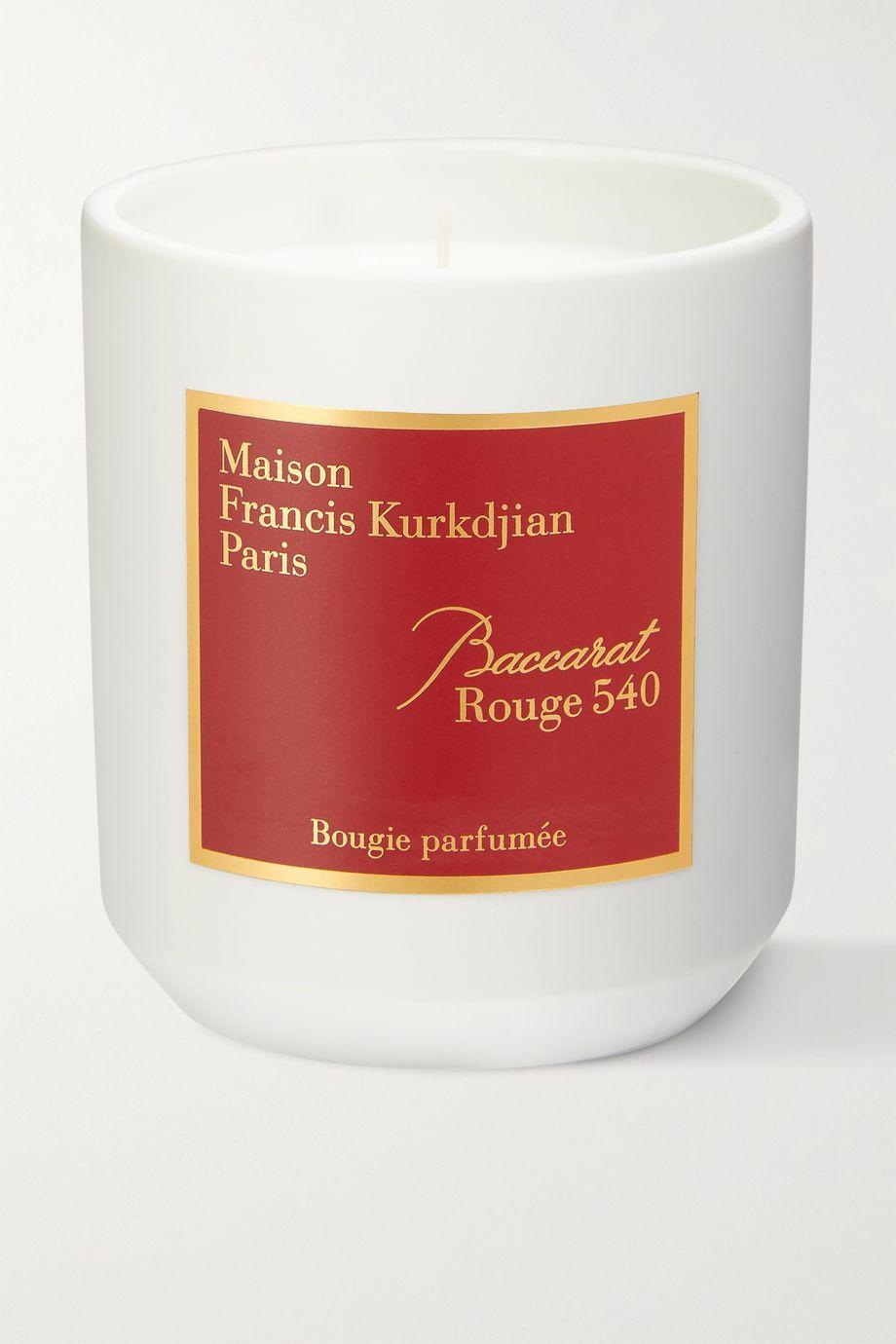 Maison Francis Kurkdjian Baccarat Rouge 540 Duftkerze, 280 g