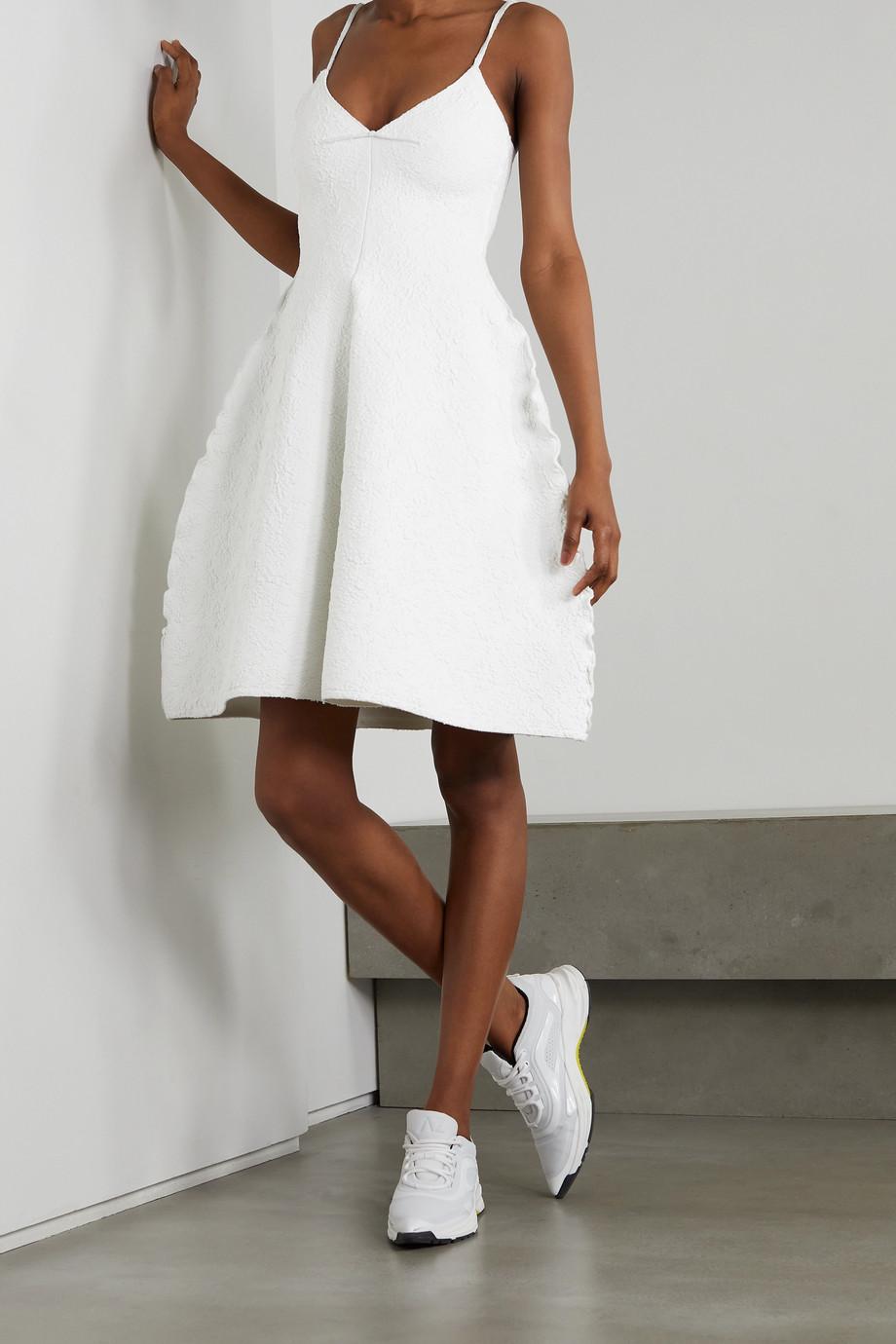 AZ Factory Mini-robe en cloqué stretch SuperTech-SuperChic