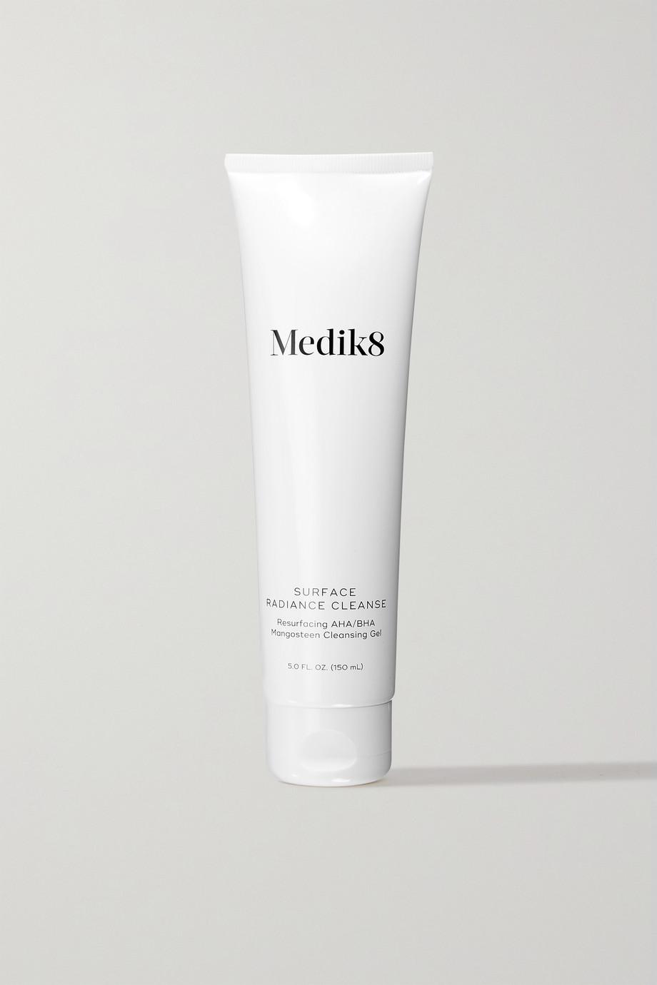 Medik8 Nettoyant pour le visage Surface Radiance, 150 ml
