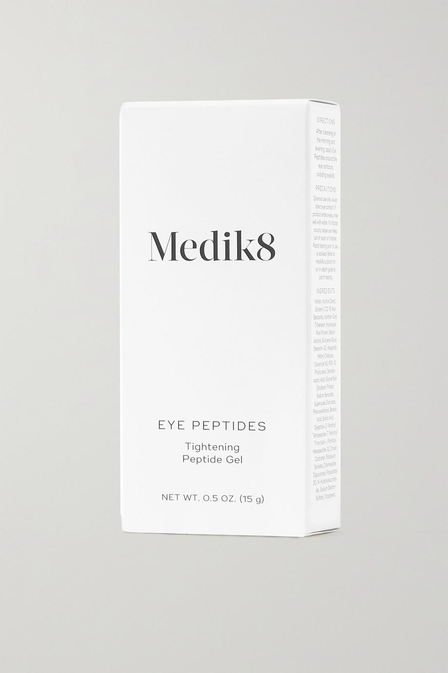 Medik8 Eyelift Peptides, 15ml