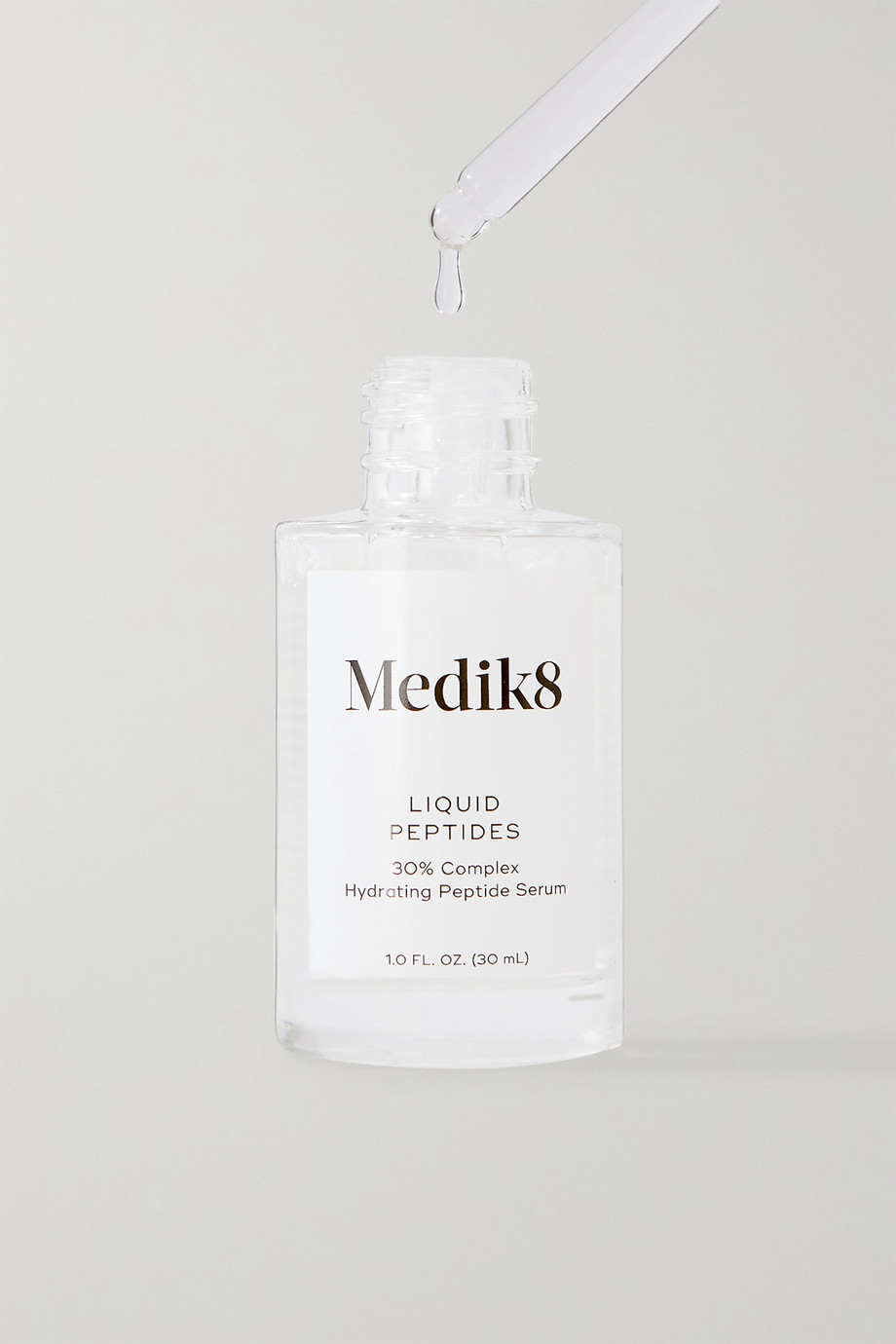 Medik8 Liquid Peptides™, 30 ml – Serum