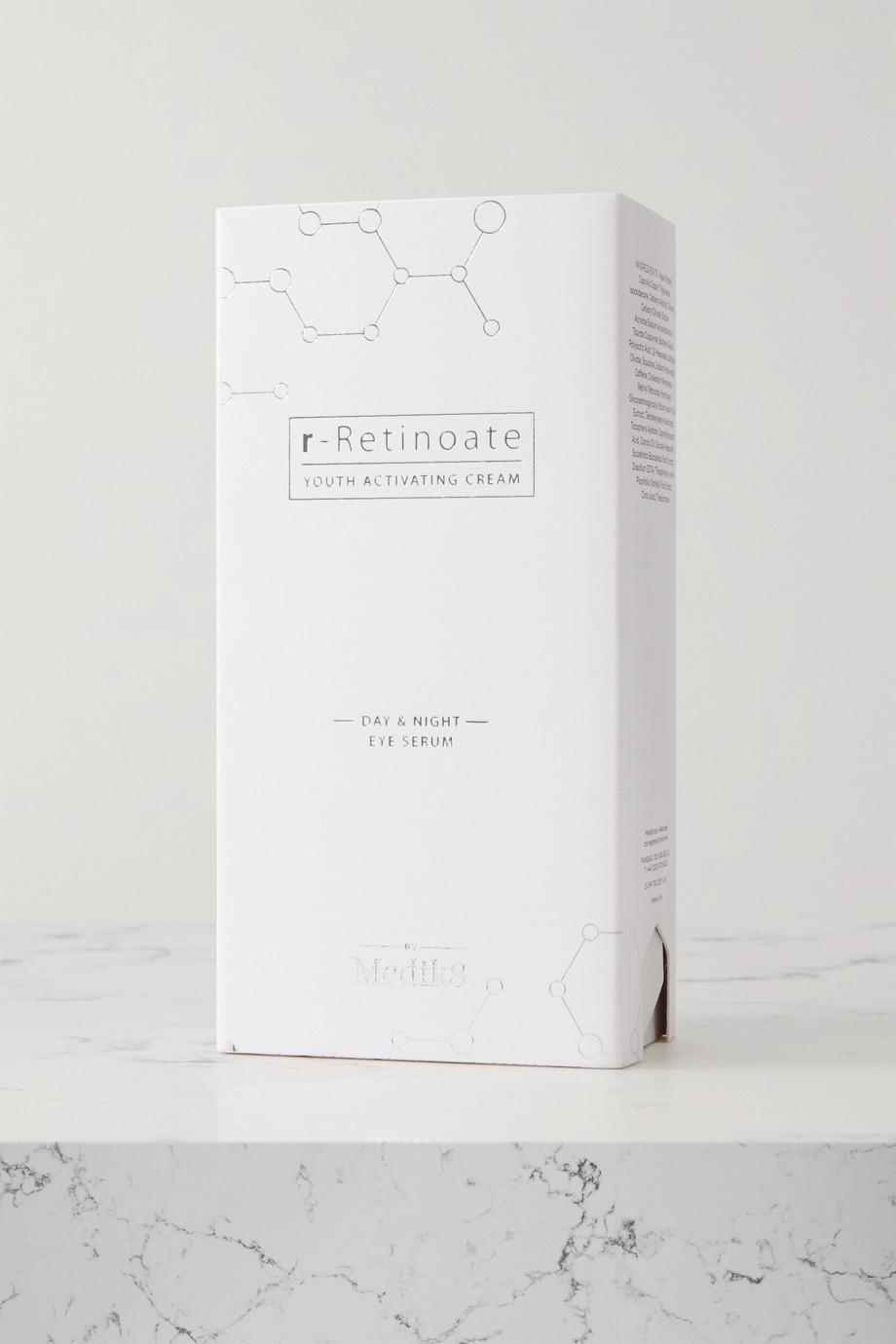 Medik8 r-Retinoate® Day & Night Eye Serum, 15 ml – Augenserum