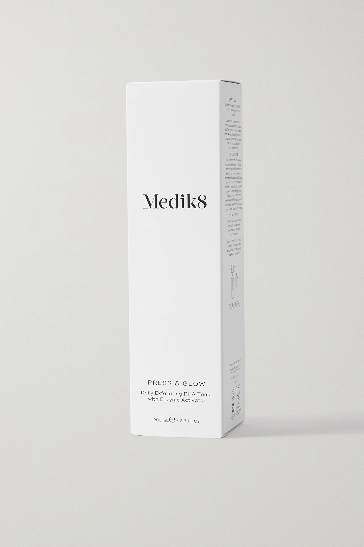 Medik8 Press & Glow, 200 ml – Toner