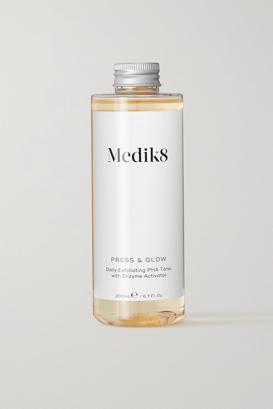 Medik8 Press & Glow Refill, 200 ml – Nachfüll-Toner