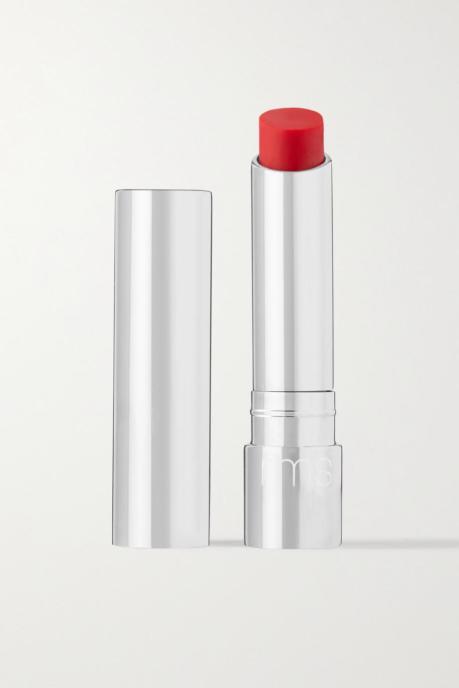 RMS Beauty Tinted Daily Lip Balm - Crimson Lane