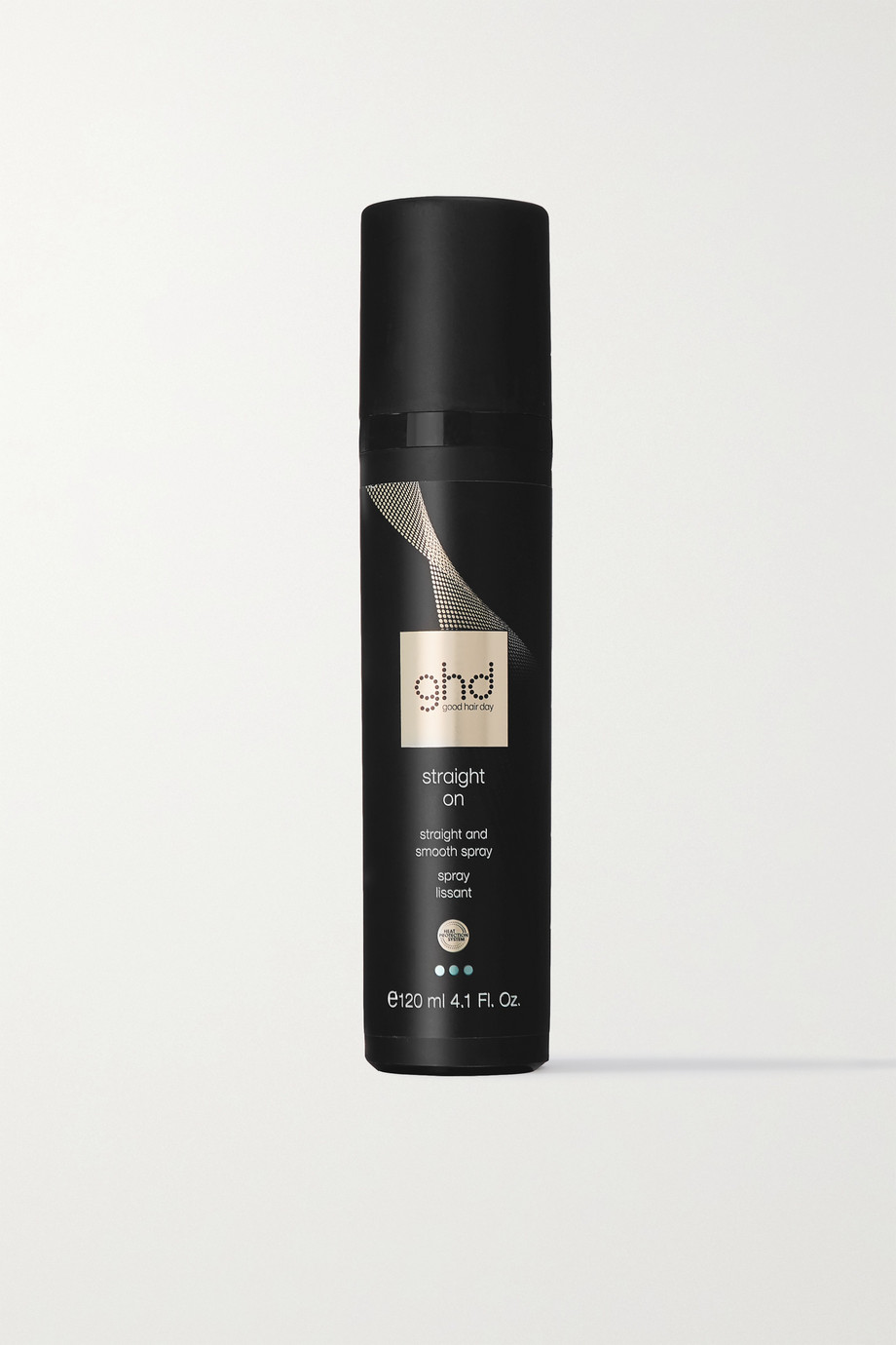 ghd Spray Straight & Smooth, 120 ml
