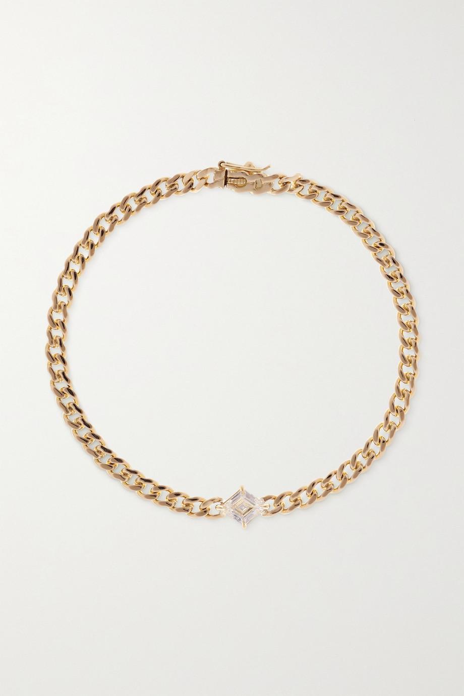 Anita Ko Bracelet en or 18carats (750/1000) et diamant