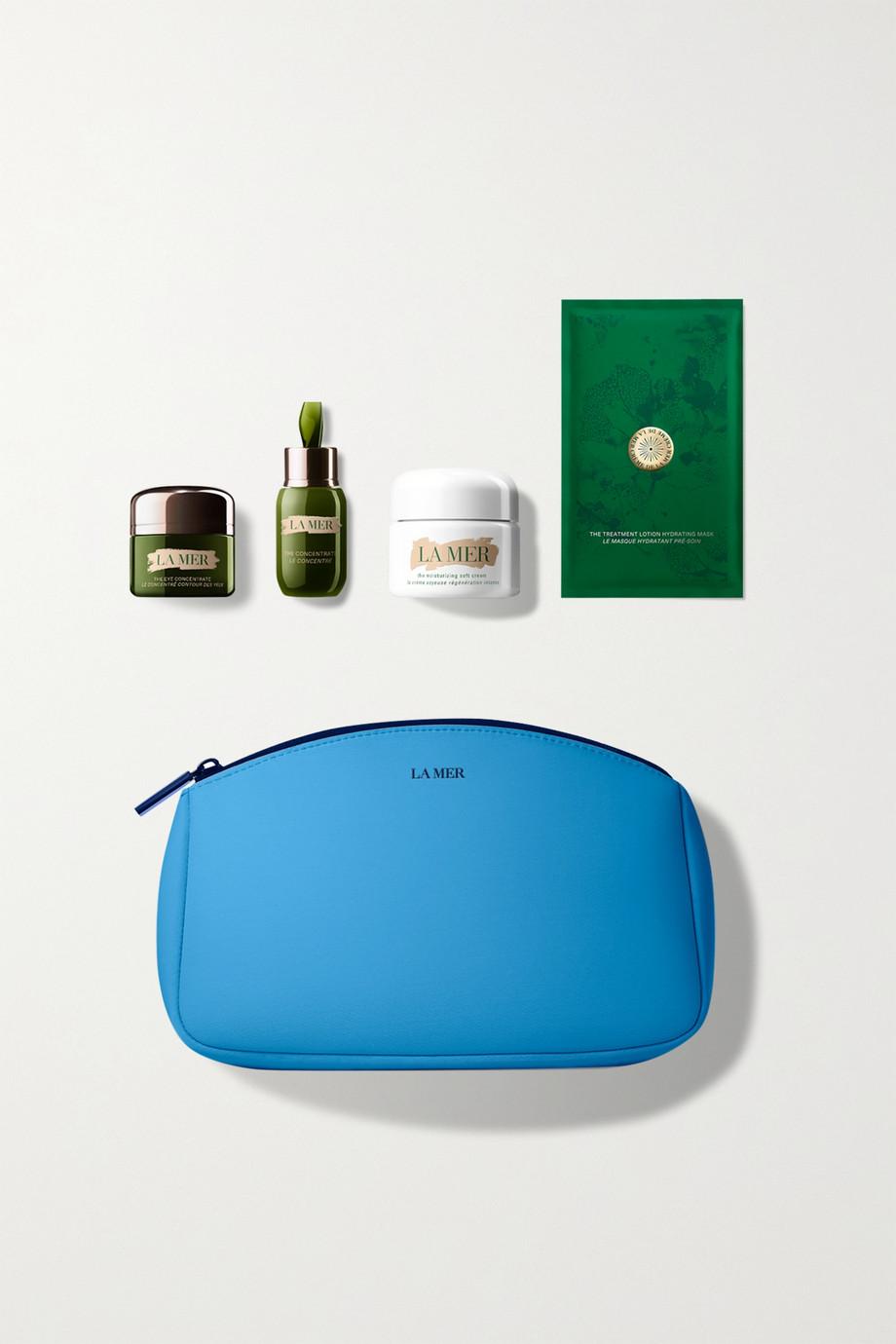 La Mer The Luxe Hydration Collection – Hautpflegeset