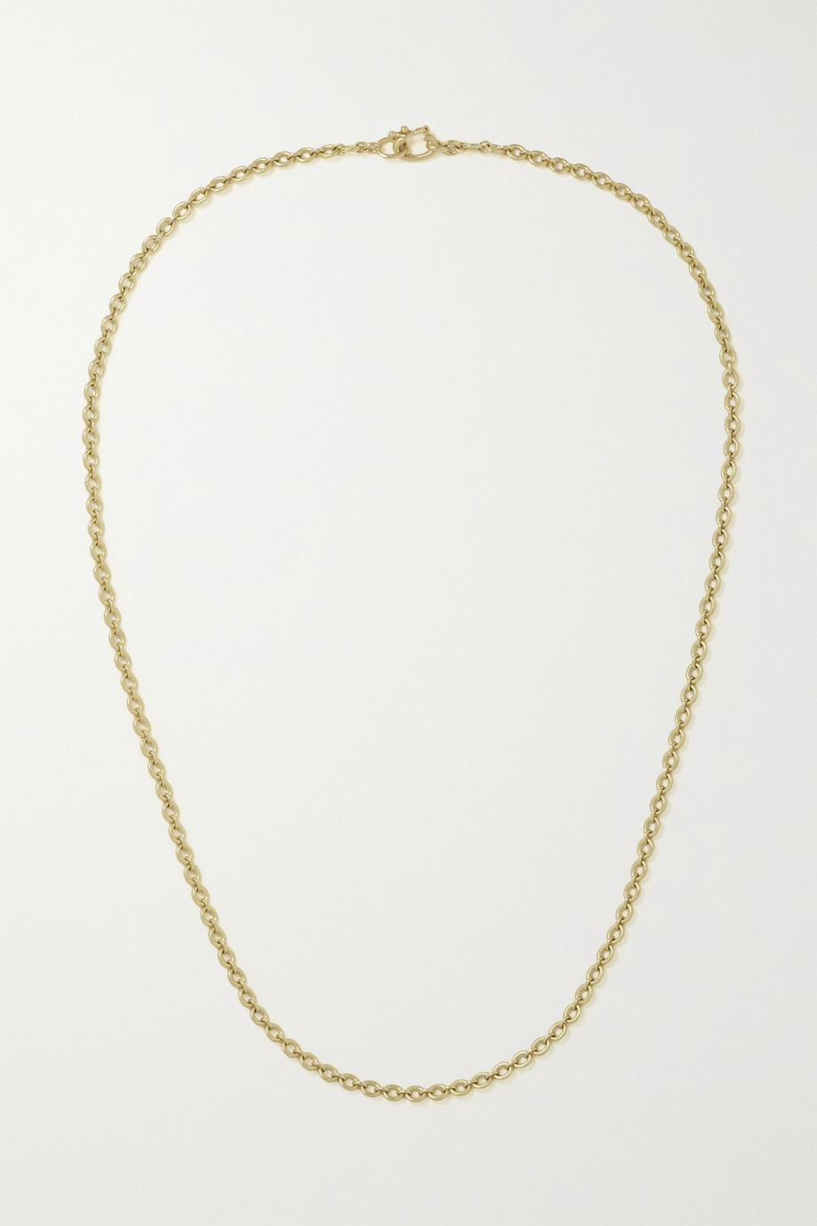 Irene Neuwirth Collier en or 18 carats Classic