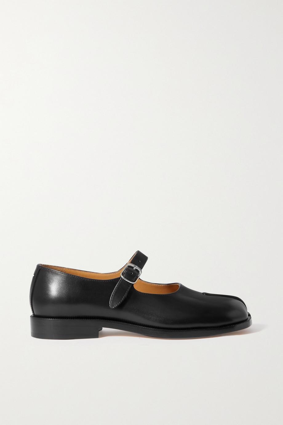 Maison Margiela Tabi split-toe leather flats