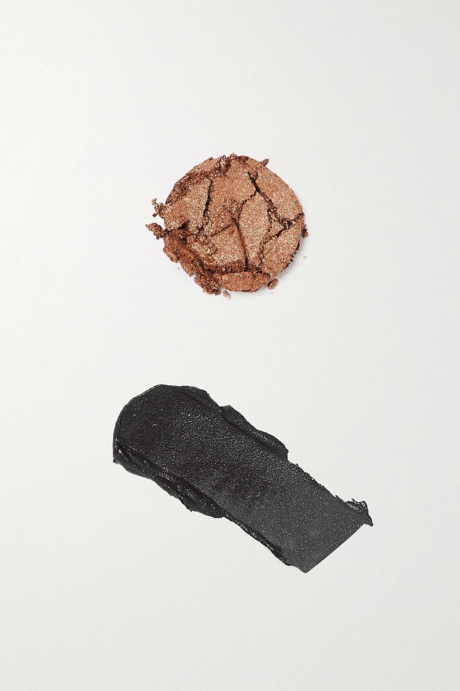 TOM FORD BEAUTY Duo d'ombres à paupières crème et poudre, Black Sand