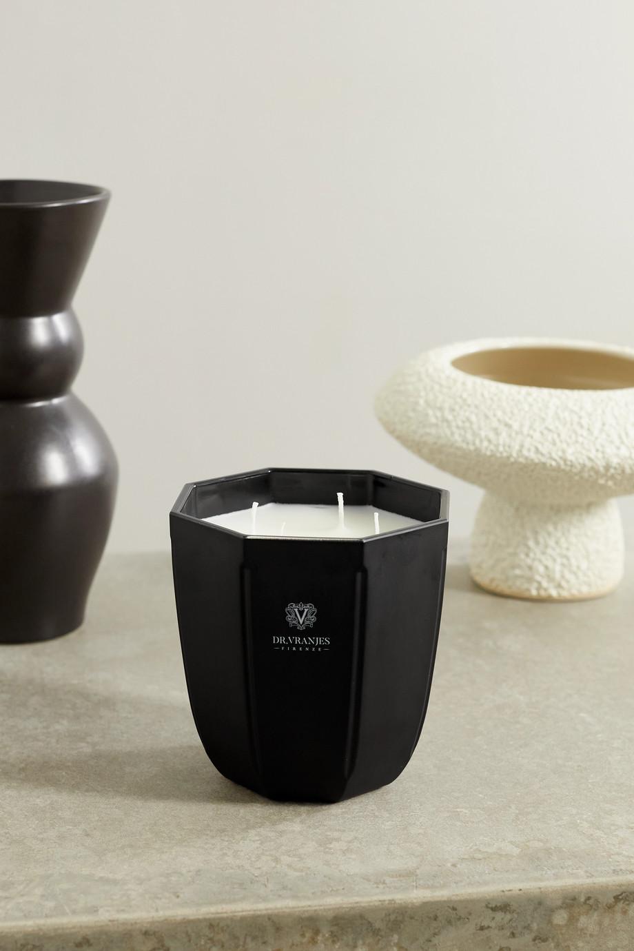 Dr. Vranjes Firenze Bougie parfumée Ambra, 500 g