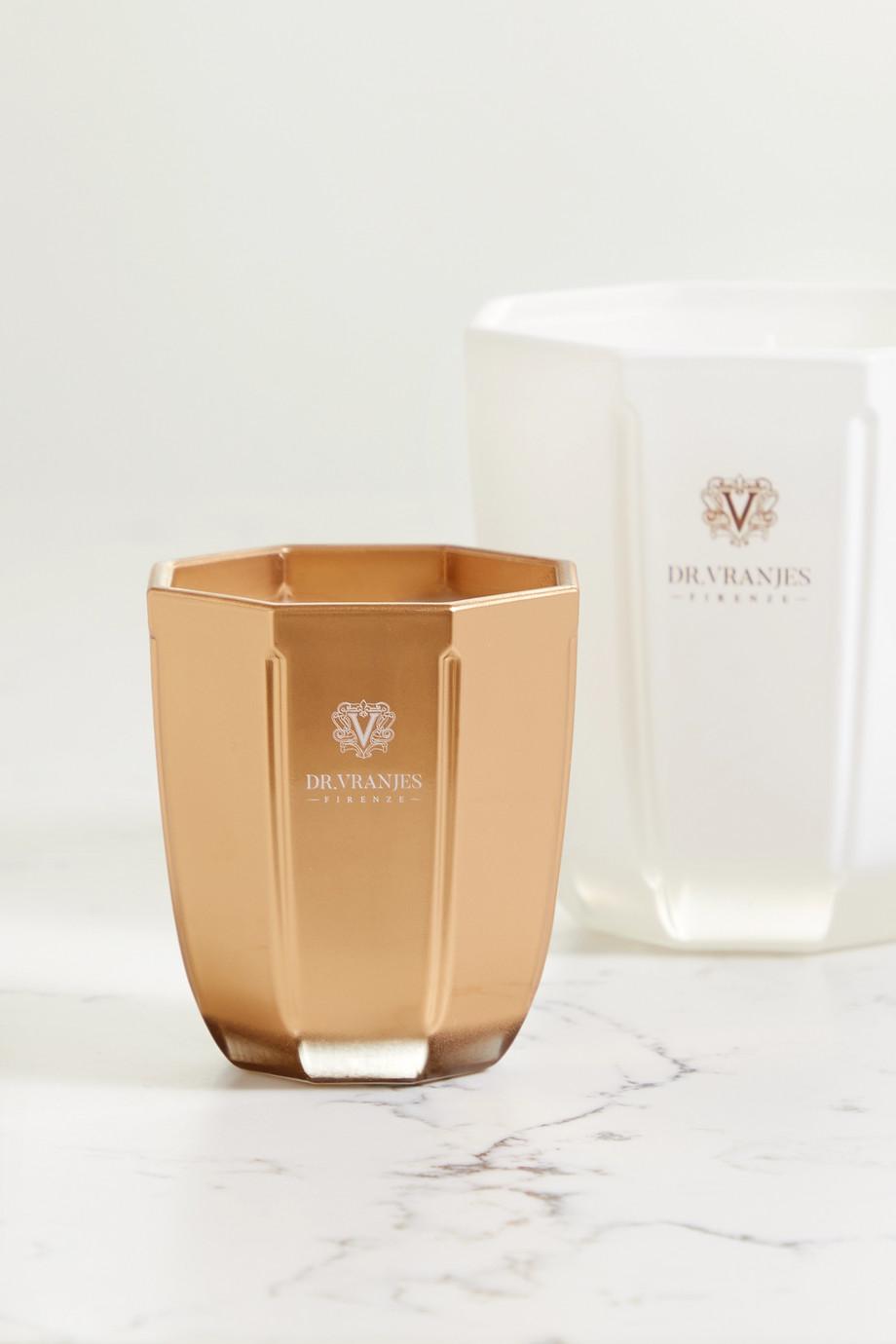 Dr. Vranjes Firenze Bougie parfumée Oud Nobile, 80 g