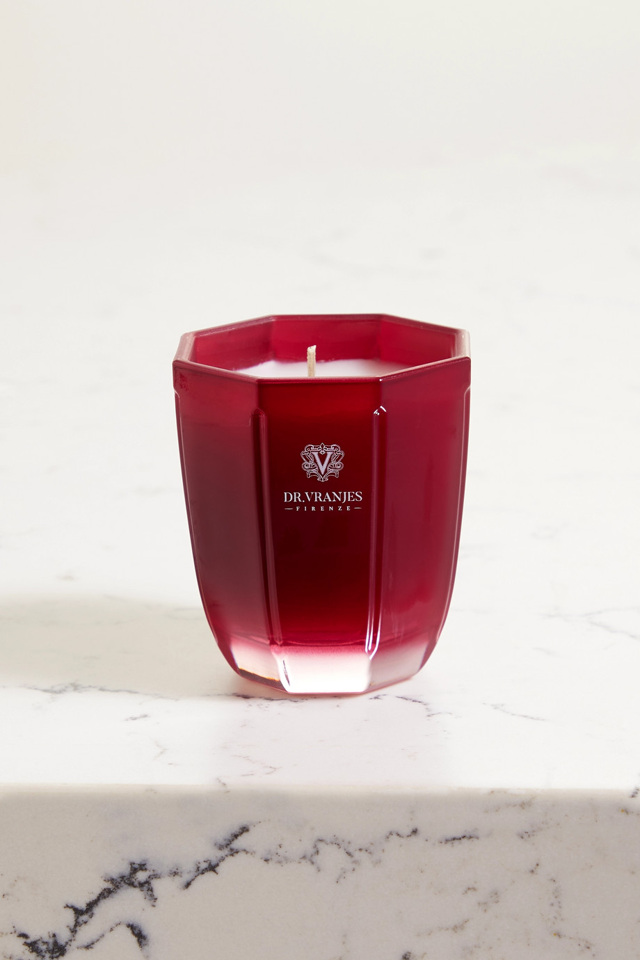 Dr. Vranjes Firenze Rosso Nobile scented candle, 80 g